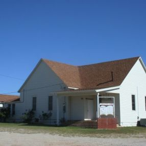 Jean Baptist Church in Olney,TX 76374