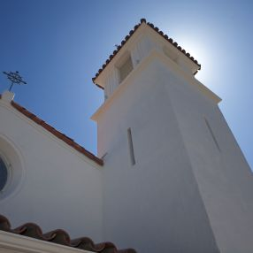 Good Shepherd Lutheran Church of San Diego in San Diego,CA 92105-1221