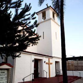 Good Shepherd Lutheran Church of San Diego