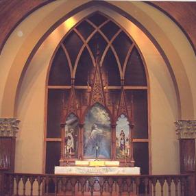 Ebenezer Free Lutheran Church