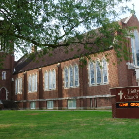 Trinity Lutheran Church in Cedar Rapids,IA 52405