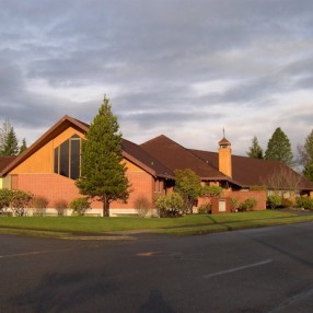 Hope Lutheran Church