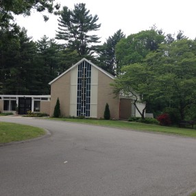 Lutheran Church of Framingham in Framingham,MA 01701