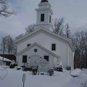 Saint John Lutheran Church in Angola,NY 14006