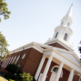 First Baptist Church in Greensboro,NC 27401-1808