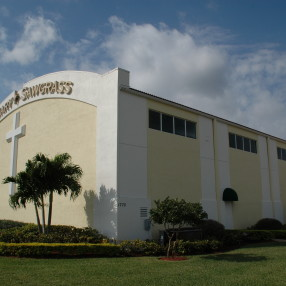 Calvary Chapel Sawgrass in Davie,FL 33325