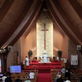 Faithful Savior Ministries Lutheran Church