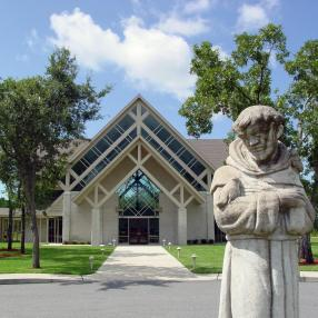 St. Francis In-The-Field