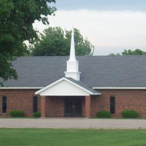 East Gate Bible Church