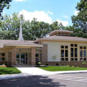 Abiding Shepherd Lutheran Church in Cottage Grove,WI 53527