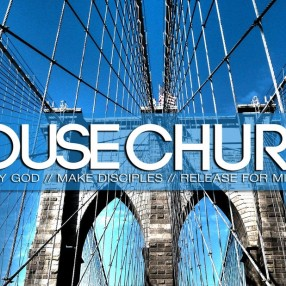 The House Church BK