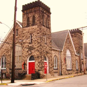Central United Methodist Church of Beaver Falls, PA