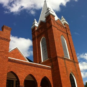 First Baptist Church McDonough in McDonough,GA 30253