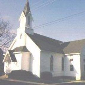 Grottoes United Methodist Church