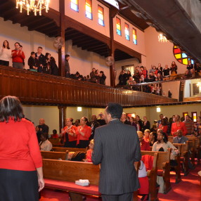 St. Paul Baptist Church