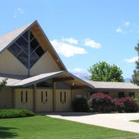 Cragmor Christian Reformed Church in Colorado Springs,CO 80907
