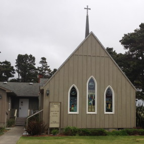 Saint John in Bandon,OR 97411
