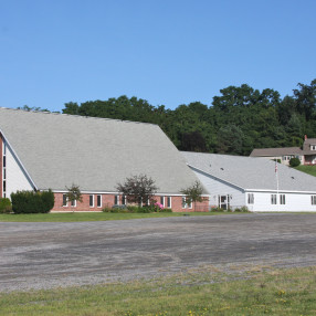 Champlain Valley Christian Reformed Church