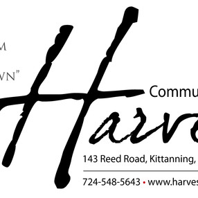 Harvest Community Church in Kittanning,PA 16201