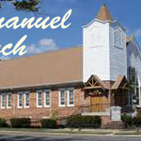 Emmanuel Church in Egg Harbor City,NJ 08215-0292