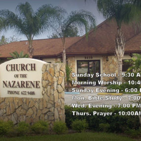 Northlake Boulevard Church of the Nazarene in Palm Beach Gardens,FL 33418