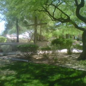 St. Stephen's in Phoenix,AZ 85008