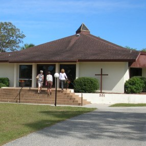 Faith Lutheran Church in Rotonda West,FL 33947