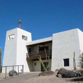 Good Shepherd of the Hills in Cave Creek,AZ 85331