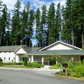 Shepherd of the Hills Lutheran Church in Issaquah,WA 98029