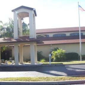 Church of the Epiphany in Cape Coral,FL 33904