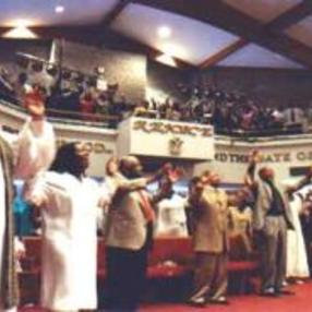 Mount Moriah AME Church