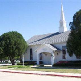 Flower Mound Presbyterian Church