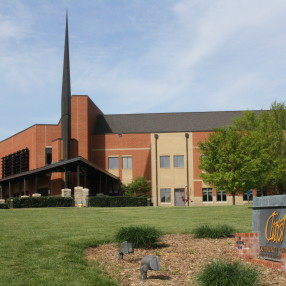 Christ Community Church in Franklin ,TN 37069