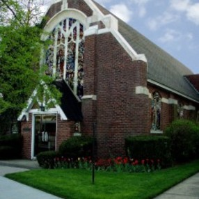 Christ Episcopal Church in Lynbrook,NY 11563