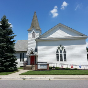 Hudson United Methodist Church