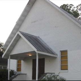 Brazilian Baptist Church of Summerfield in Summerfield,FL 34491