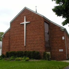 The First Presbyterian Church of Levittown in Levittown,NY 11756