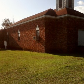 New Turner at Bethel A.M.E. Church in Parrot,GA 39877