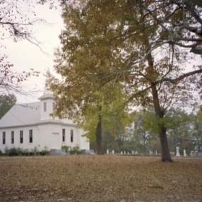 Isabella United Methodist Church in Maplesville,AL 36750