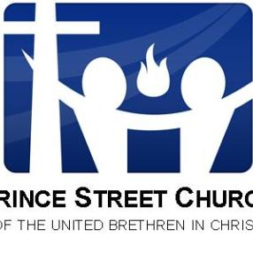 Prince Street Church in Shippensburg,PA 17257