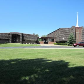 Christ United Methodist Church in Napoleon,OH 43545