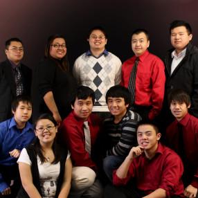 Oklahoma Hmong Baptist Church