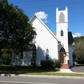 Ebenezer United Methodist Church in Auburn,NJ 08085