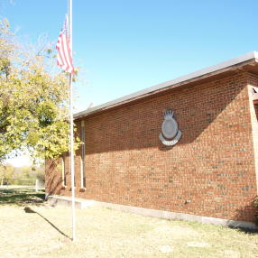 The Salvation Army McAlester, Oklahoma