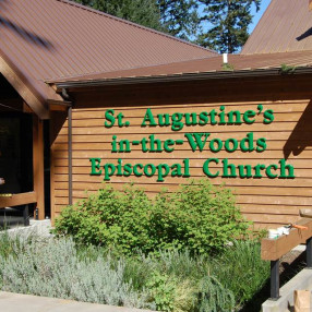 St. Augustine's in-the-Woods