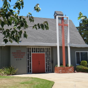 Our Redeemer's Lutheran Church in South San Francisco,CA 94080