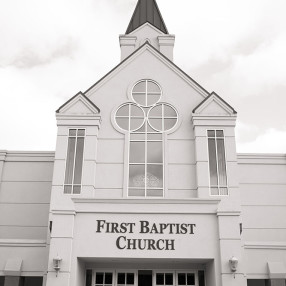 First Baptist Church in Palestine,TX 75801