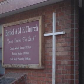 Bethel, Monrovia A.M.E. Church
