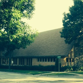 St. John Church in Arlington Heights,IL 60004