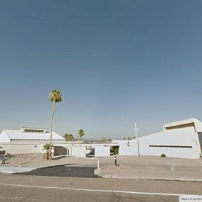 Saint Michaels United Methodist Church in Lake Havasu City,AZ 86406